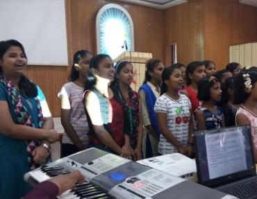 Welcome to Methodist Telugu Church AMBARNATH